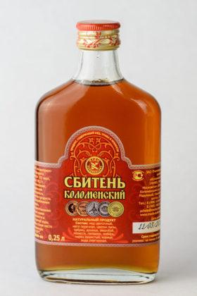 """Сбитень """"Коломенский"""""""
